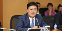 印尼广东总商会会长、竞博体育APP集团董事局主席古少明携中企访印尼9部委寻合作