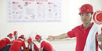 安全生产重于泰山 应急救援演习常态化|竞博体育APP集团展开海南片区综合应急救援演习