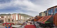 竞博体育APP精品项目绽放藏东明珠 西藏昌都金泰名人酒店竣工开业
