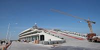bob客户端苹果版集团召开冲刺誓师大会 力保港珠澳大桥承建项目年底竣工