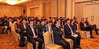 bob客户端苹果版集团副总裁古朴应邀出席粤港建造业合作研讨会并作主题分享