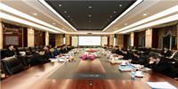 深圳市委常委、市政府党组成员杨洪到bob客户端苹果版集团开展挂点企业服务活动