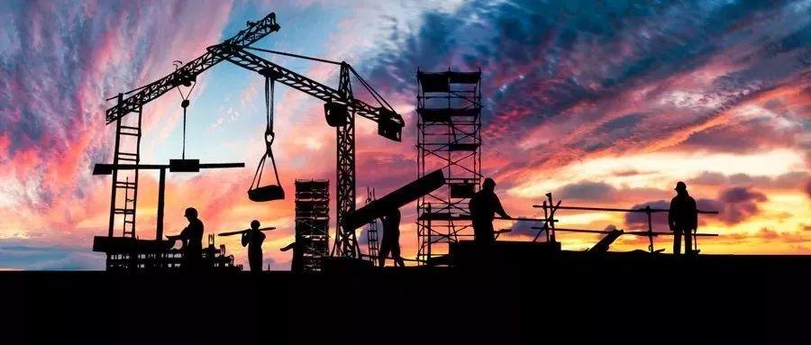 深度剖析:疫情之下,建筑企业如何扛?