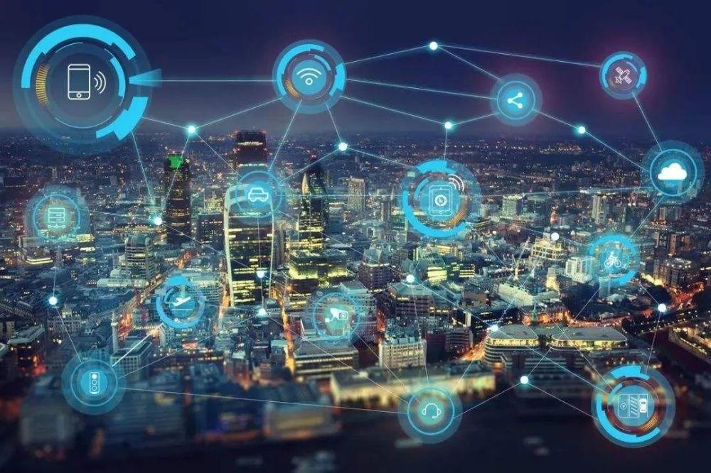 未来已来 智能建造加速传统产业格局重构