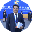 Gu Shaobo, the President of Bauing Group, Was Invited to Participate in the Belt and Road Forum for International Cooperation