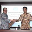 Bauing Indonesia dan Perusahaan Konstruksi Milik Negara Indonesia (WIKA) Menjalinkan Hubungan Kerjasama yang Baru| Gu Shaoming Menghadiri Upacara Peletakan Batu Pertama untuk Gedung Investigasi Krimin